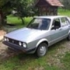 Golf Mk I 1979g. - last post by destruction