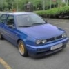VW Golf MK3 CL 1.6 - last post by Roki VG