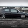 Golf 3 GTI TDI Jubi - last post by Vinko