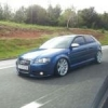 Audi A3 8P 1.9 TDI - last post by Alaga94