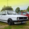 golf mk1 baby blue - last post by teffo