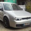 Golf MK4 1.9 TDI - R32 Exterier Project - last post by WolfiMKD