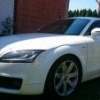 Audi TT Coupe 3.2 Quattro - last post by Sino7