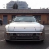 Porsche 944 1984 - last post by Retroauto