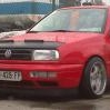 Vento GTD - last post by dino_mk1_gti