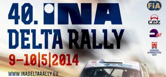 40. Ina Delta Rally