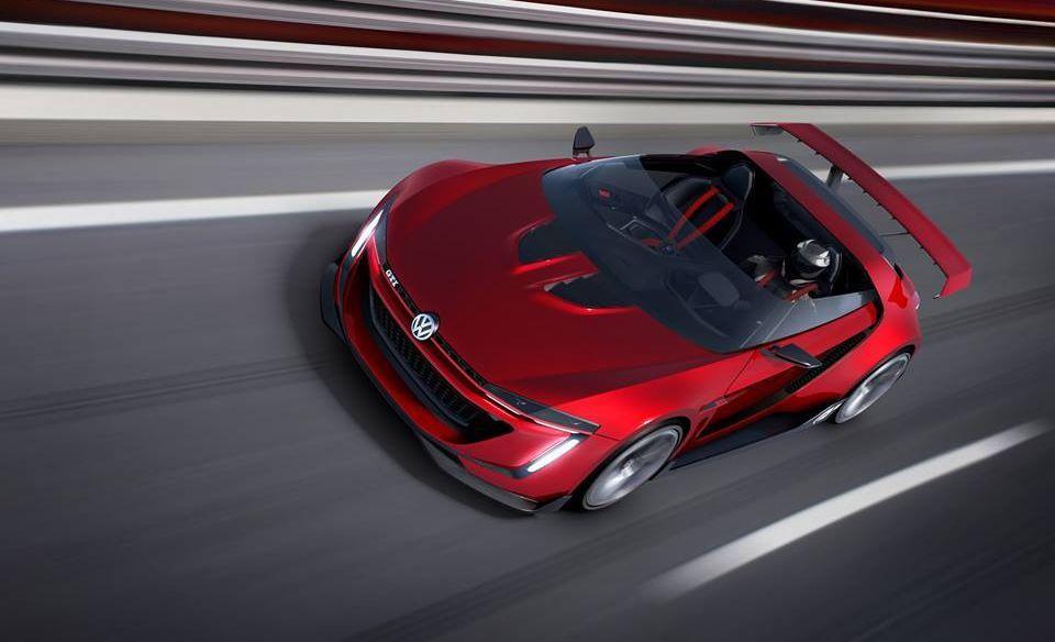 Roadster GTI