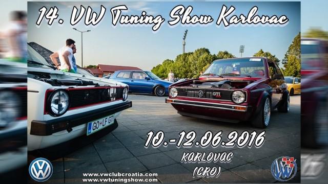 14.VWTS 10.-12.06.2016 Karlovac/HR