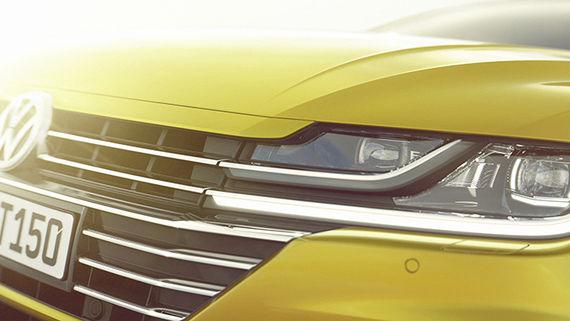 Novi Arteon slavi svoju svjetsku premijeru na Salonu automobila u Ženevi