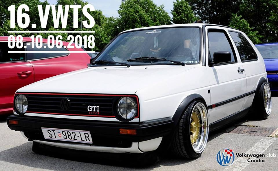 16.VW Tuning Show