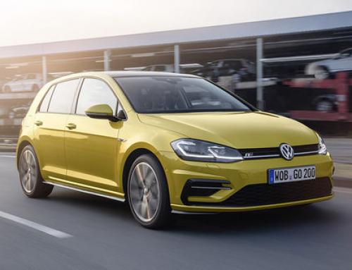 Svjetska premijera u Wolfsburgu: Volkswagen predstavlja novi Golf